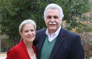 Bonita and Steve